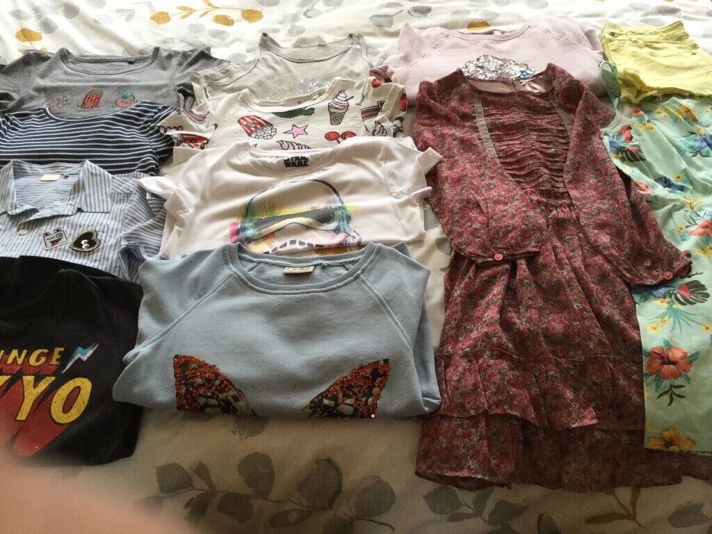 42f1c349f AGE 7/8 AND AGE 8 CLOTHES | in Killingworth, Tyne and Wear | Gumtree