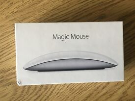 Apple Magic Mouse 2 AND Magic Keyboard **BRAND NEW IN PACKAGING** Plus lightning cable