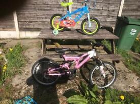 Job lot 24 bikes spares or repairs