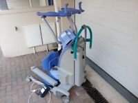 Hoist - Sara Plus Sit To Stand Raising/Lifting Aid For Transfer And Care Tasks For The Disabled