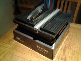 Topps Tile electric tile cutter used once