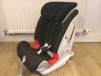 Britax Romer Advansafix ii SICT car seat