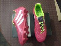 Addidas men's football shoes