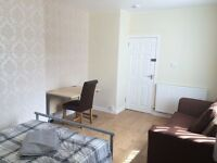 1 Double Bedroom Available In HMO House Across From RGU !!!!!!!!
