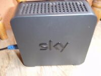 SKY WIRELESS ROUTER