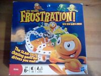 **CHRISTMAS PREZZIES CHEAP- GAMES** ONLY £15.00 FOR THE LOT X 7