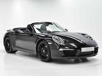 Porsche 911 CARRERA S PDK (black) 2012-05-17