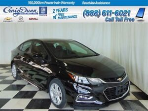2018 Chevrolet Cruze * LT Sedan Automatic * RS Package *