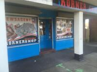 Newsagents for sale