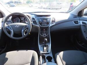 2016 Hyundai Elantra GL, Auto, Air... Gatineau Ottawa / Gatineau Area image 11