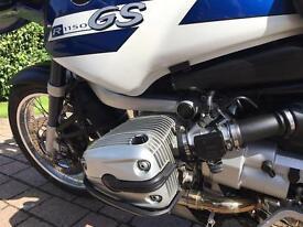 BMW 1150 GS Twin Spark