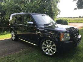 Land Rover Discovery 3 2.9 TDI GS