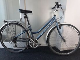 Second hand bike in great condition