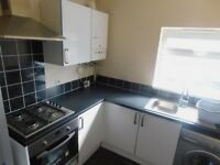 One bedroom Self contained flat close to Rolls Royce - Single Bedroom