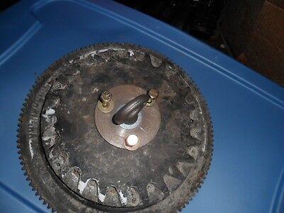 JOHNSON EVINRUDE OMC BRP E-Tec OUTBOARD ENGINE LIFTING RING SERVICE TOOL (Johnson Outboard Engine)