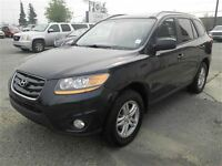 2011 Hyundai Santa Fe GLS-AUTO-AIR-HEATED SEATS