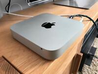 2011 Mac Mini 2.7 i7