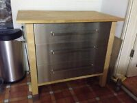Ikea Varde Kitchen Unit