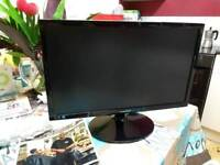 Samsung 21.5 inch PC Monitor S22B300