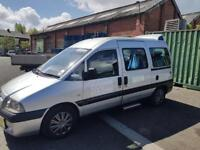 Peugeot Expert E7 Full Hackney by Cab direct...Low Mileage