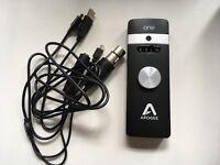 Apogee ONE for iPad & Mac - BRAND NEW