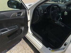 2011 Subaru Impreza 2.5i w/Limited Pkg Kitchener / Waterloo Kitchener Area image 12