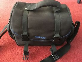 Camera bag photoline