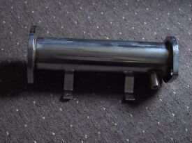 NISSAN 200SX S13 STAINLESS STEEL DECAT PIPE