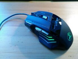 Gaming PC Mouse