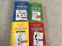 Horrid Henry used 4 book