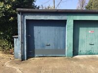 Secure Lock-Up Garage, Metered Electricity, St Johns Wood (Zone 2), behind flats (ONLY 1 REMAINING!)