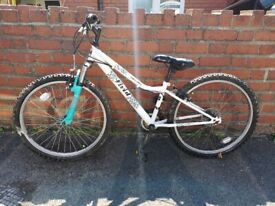 Voodoo Aizan mountain bike/ hardtail/ jump bike | in Somerset | Gumtree