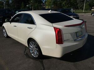 2013 Cadillac ATS **SALE PENDING**SALE PENDING** Kitchener / Waterloo Kitchener Area image 5