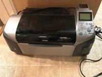 Epsom stylus PHOTO R320 printer in good working condition!!!!!