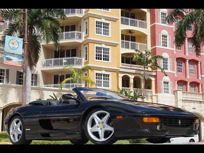 1998 Ferrari 355 6 Speed Spider Manual Stick 360 430 599 612 348 328 308