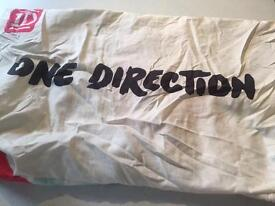 One direction snuggle blanket and one direction duvet