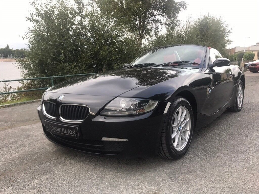 **FINANCE AVAILABLE BMW Z4 2.5 ROADSTER GOOD CREDIT BAD CREDIT**