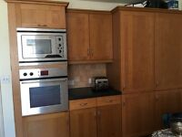 High quality complete kitchen for sale