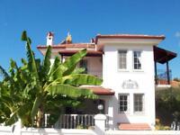 Villa Rental, Hisaronu, Turkey