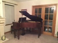 Challen Baby Grand Piano FOR SALE