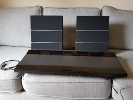 Bang & Oulfsen Beocenter 8000 & Speakers