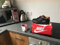 Nike Air Max Size 7 Brand new in the box