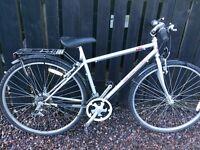 kia bicycle