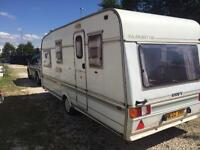 5 BERTH SWIFT WITH END BEDROOM AND WE CAN DELIVER