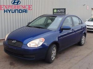 2009 Hyundai Accent THIS WHOLESALE CAR WILL BE SOLD AS-TRADED! I