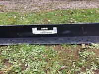 Catnic Steel lintel CGE90/1001650 (Eaves application)