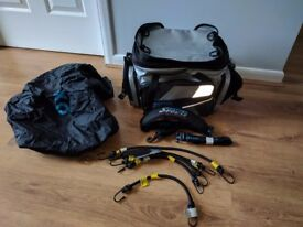 Oxford Sports Tailpack