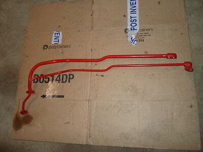 Ford Hydraulic Piston Pump Lines 501 600 700 800 900 1801 2000 - 4000 4cyl