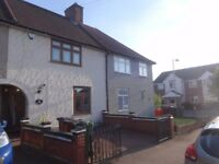 2 Bedroom - Fully RE Furbished house with garden and parking