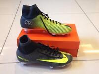 Nike CR7 Football boots
